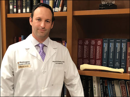 Ryan M. Nunley, MD