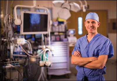 Jeremy M. Gililland, MD