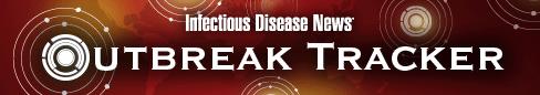 ID Outbreak Tracker