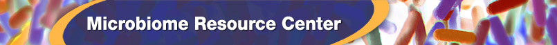 Microbiome Resource Center