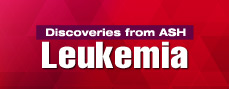 Discoveries from ASH Leukemia