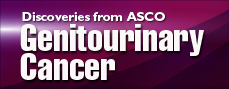 Discoveries from ASCO: Genitourinary Cancer