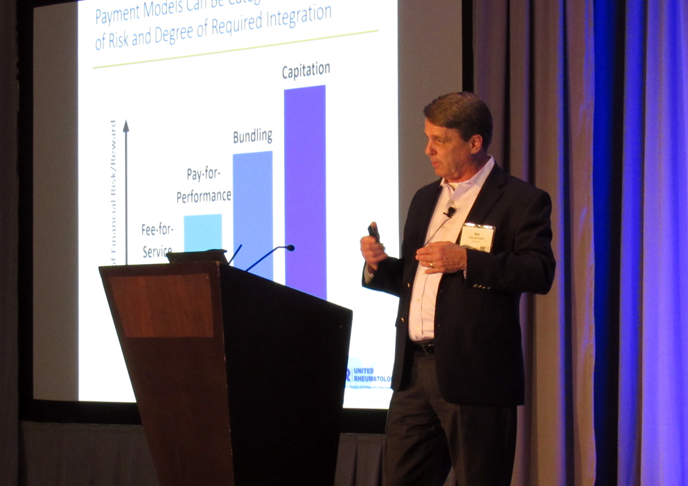 ASCO, Renal Physicians Association APMs provide insights for