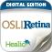 OSLI Retina app