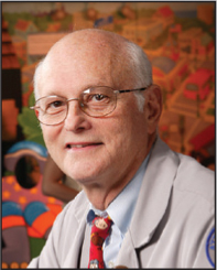 Stanford T. Shulman, MDPediatric infectious disease physician: