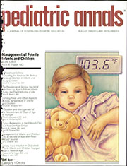 Pediatric Annals