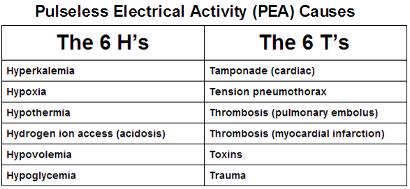 Blood pressure pulse rates
