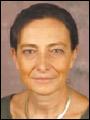 Giorgina Mieli-Vergani, MD