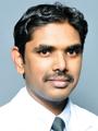 Anthony Vipin Das, FRCS