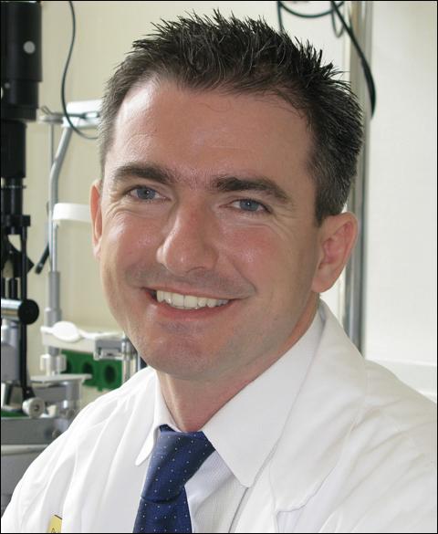 Herbert Reitsamer, MD