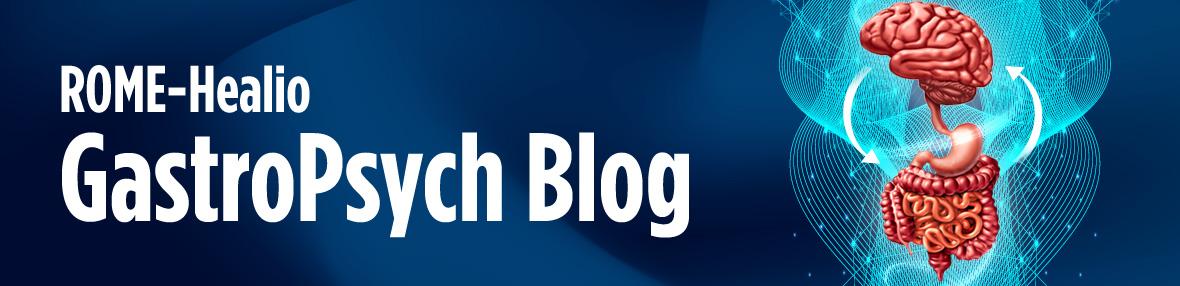 Gastro Psych Blog