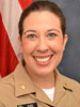 Photo of Sara E. Oliver