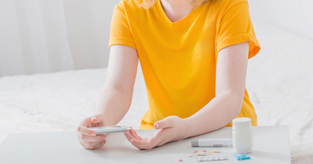 Insulin Adolescent 2019